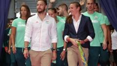 Közel kétmillió bíztatás az olimpikonoknak kép
