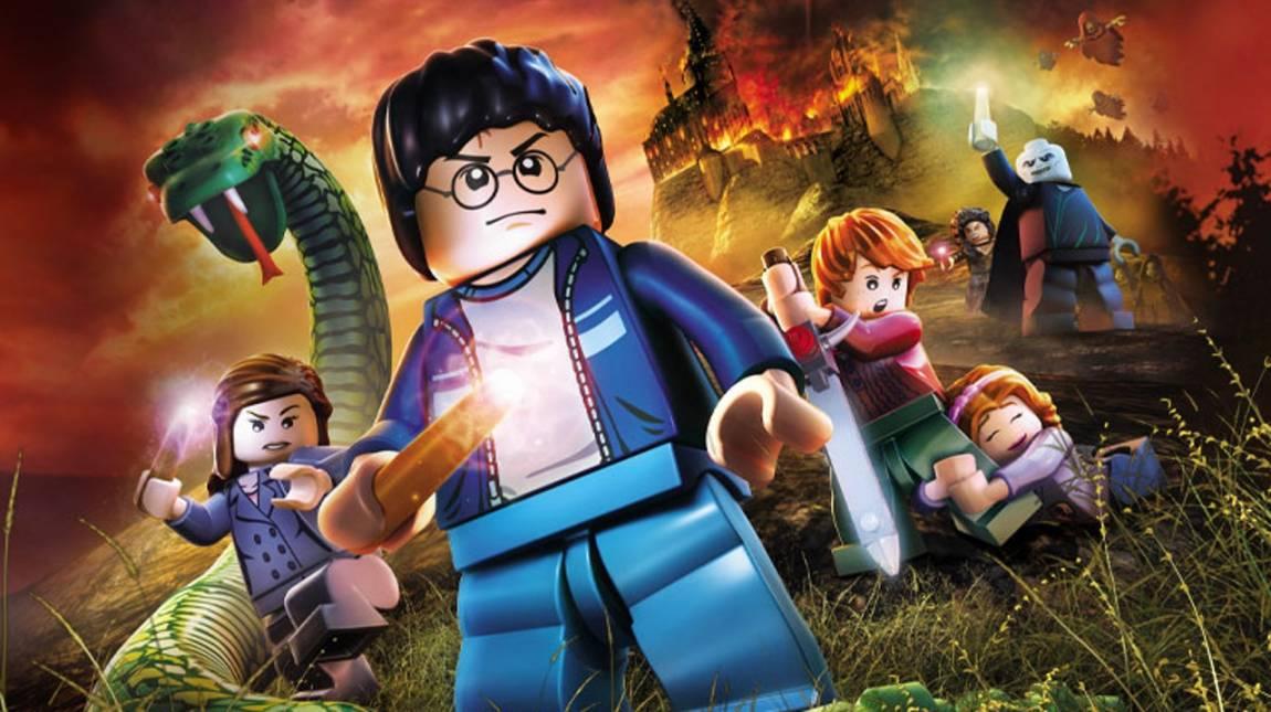 Hangulatos videón az újrakevert LEGO Harry Potter játékok bevezetőkép