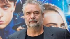 Luc Bessont is szexuális zaklatással vádolják kép