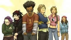 Megvannak a Marvel's Runaways főszereplői kép