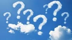 Melyik felhőszolgáltatót válasszuk? kép