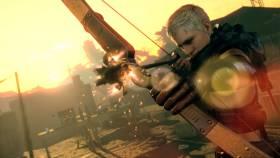 Metal Gear Survive kép