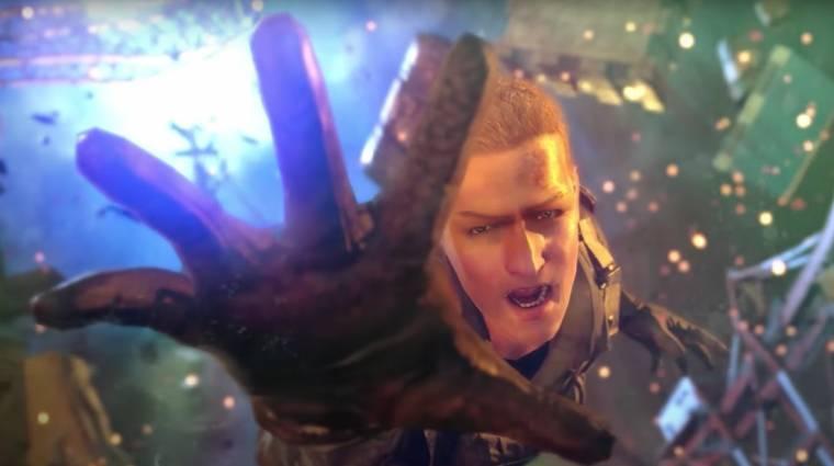 Metal Gear Survive - internetkapcsolat nélkül nem is ölhetünk zombikat? bevezetőkép
