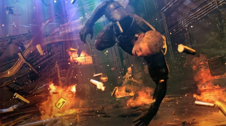 Metal Gear Survive - a megjelenés előtt kapunk még egy bétatesztet bevezetőkép