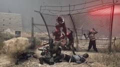 Metal Gear Survive tesztek - tényleg olyan rossz, amilyennek tűnt? kép
