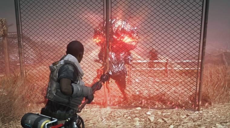 Metal Gear Survive - márciusban új co-op küldetés jön bevezetőkép