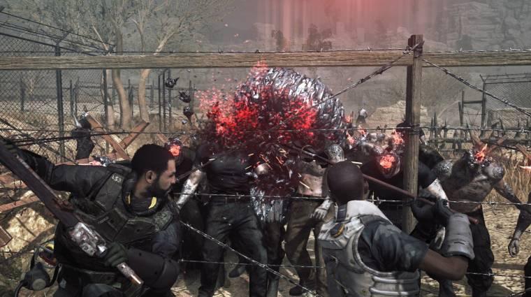 Metal Gear Survive - idén már biztosan nem kapjuk meg bevezetőkép