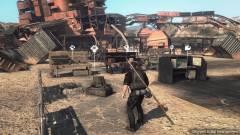 Metal Gear Survive - gyűjtögetés, crafting, bázisépítés és egy kis sztori kép