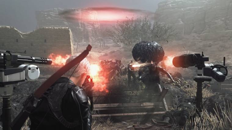 Metal Gear Survive megjelenés - nemsokára darálhatjuk a zombikat bevezetőkép