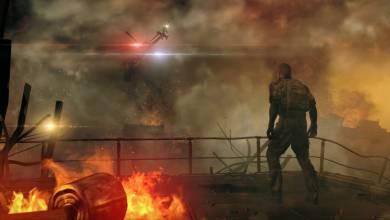 Metal Gear Survive - a Silent Hill borzalmát hozza el a halloweeni event