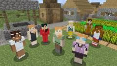 Minecraft - új játékmód érkezett kép