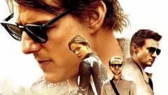 A Mission Impossible új részében Tom Cruise újabb életveszélyes mutatvánnyal készül kép