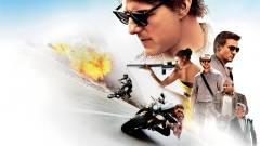 2018-ban nézhetjük a Mission: Impossible 6. részét kép