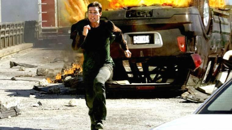 Tovább forog a Mission: Impossible 6 kép