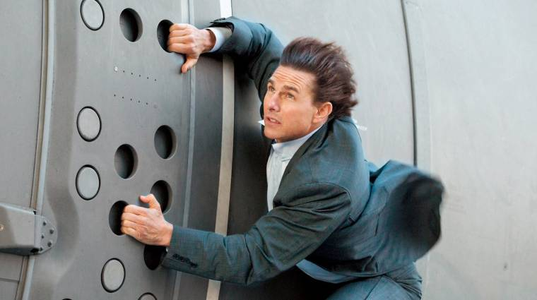 Elhalasztották a következő Mission: Impossible-filmeket kép