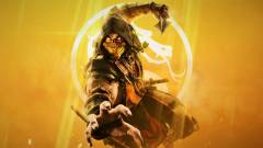 Íme az új Mortal Kombat-film szereplőgárdája! kép