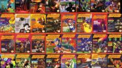 Nintendo Power - 13 évnyi magazint tölthettek le ingyen kép
