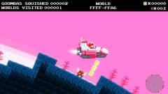 No Mario's Sky - hát persze, hogy a Nintendo ezt is kinyírta kép