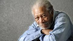 Morgan Freeman is játszik A diótörőben kép