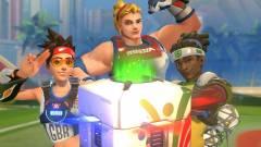 Napi büntetés: kiderült, hogy az Overwatch remek fitneszjáték kép