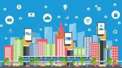 Pályázni lehet okos városi megoldásokkal kép
