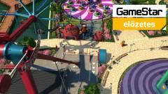 A Planet Coaster bebizonyítja, hogy a vidámparkos játékok nem csak gyerekeknek valók kép