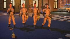 Planet Coaster - a Szellemirtók is beköszönnek a játékba kép