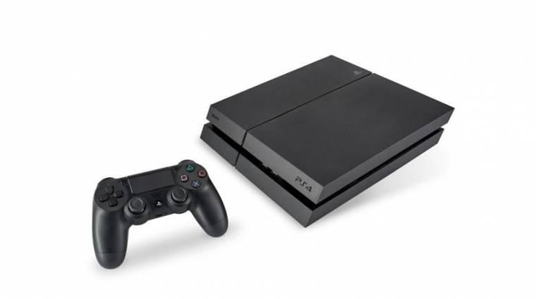PS4 Neo - már szeptemberben bemutathatják az új konzolt bevezetőkép