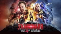 Sharknado 4: The 4th Awakens - Kritika kép