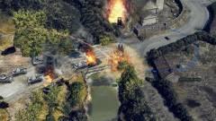 Sudden Strike 4 - izgalmas ízelítőt kaptunk a játékmenetből kép