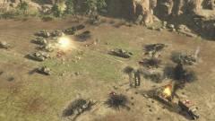 Sudden Strike 4 - új missziókkal bővült a játék kép