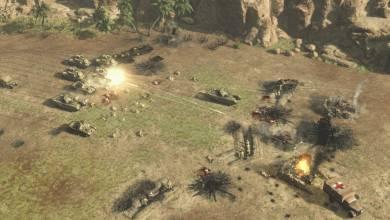 Sudden Strike 4 – új missziókkal bővült a játék