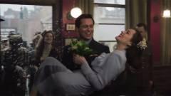Szövetségesek - már szinkronizáltan is megnézhetjük a Brad Pitt-film teaserét kép