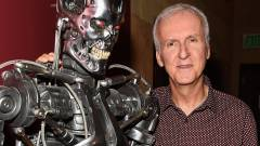 James Cameron egy új Terminátor trilógiát fontolgat kép