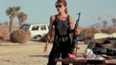 Linda Hamilton is visszatér a Terminátor franchise-ba kép