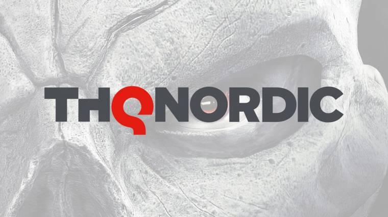 Gamescom 2018 - két meglepetéssel is készül a THQ Nordic bevezetőkép