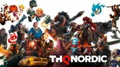 Rengeteg bejelentetlen játékkal készül még a THQ Nordic kép