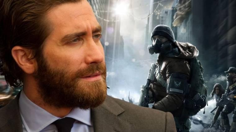 A Deadpool 2 rendezője felel majd a The Division filmért kép