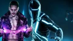 Jared Leto a Tron 3-ban? kép