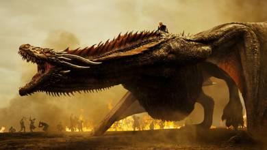 Trónok harca - egy fizikus megmondta, mi stimmel a sárkányokkal, és mi nem