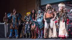 Nyerj páros belépőt a 2017-es Bécsi Comic-Conra! kép