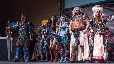 Nyerj páros belépőt a 2017-es Bécsi Comic-Conra!