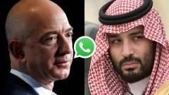 Másra hárítja a felelősséget a Facebook Jeff Bezos szaúdi botránya miatt kép