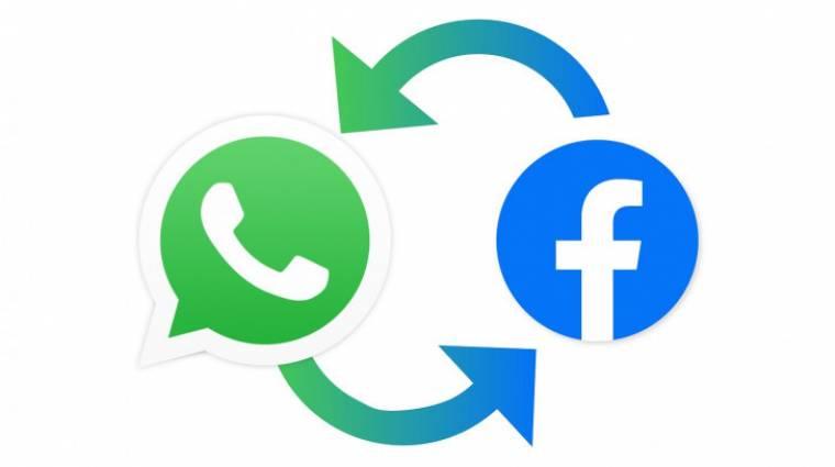 Menteni próbál a WhatsApp a Facebook-vagy-halál ultimátum után kép