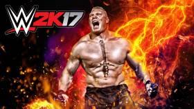 WWE 2K17 kép