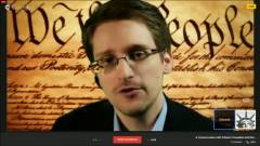 Adjon-e kegyelmet Snowdennek Obama? kép