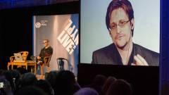 Több mint 5,4 millió dollárért adják el Edward Snowden NFT-jét kép