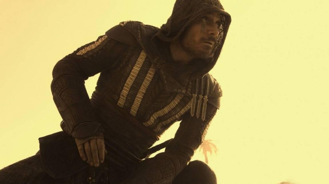 Assassin's Creed - sokat dolgoztak a kaszkadőrök kép