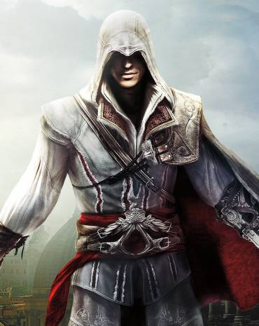 Assassin's Creed: The Ezio Collection kép