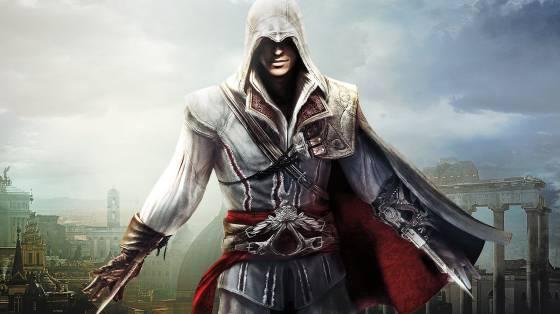 Assassin's Creed: The Ezio Collection infódoboz